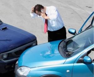 ¿Es necesario hacer una reclamación por accidente de tráfico?